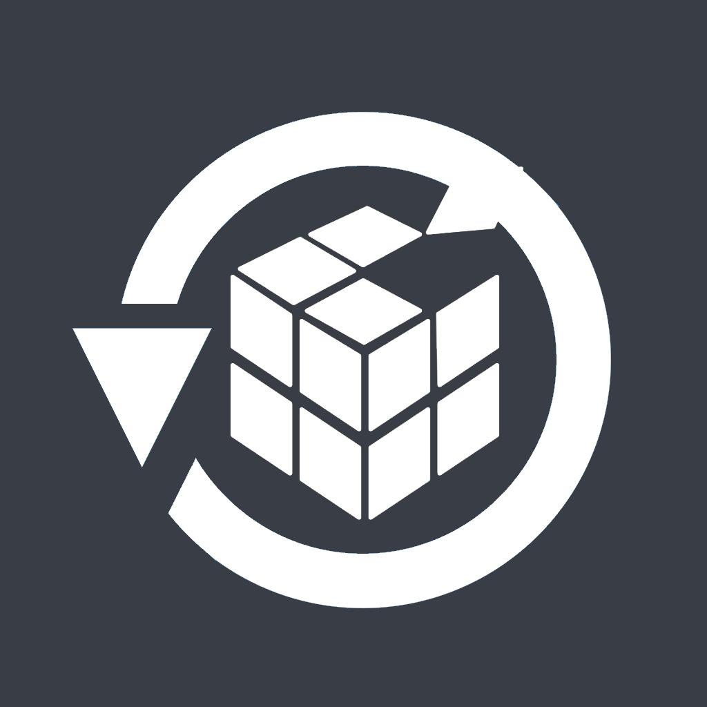 RecoveryRobot Pro Icon
